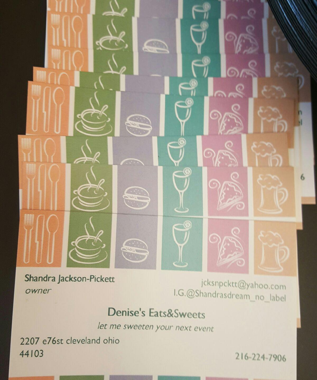 Denise's Eats & Sweets