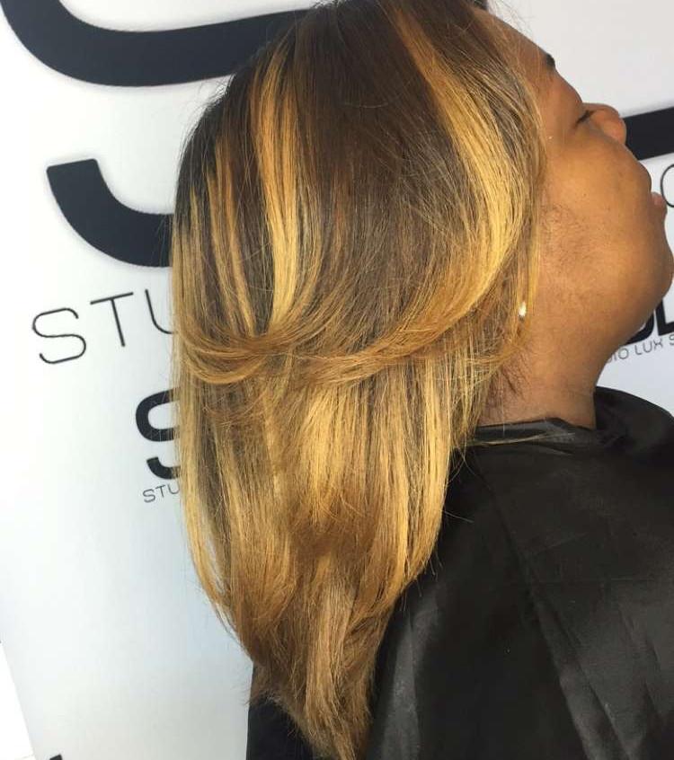 Beautiful Hair in Every Shade
