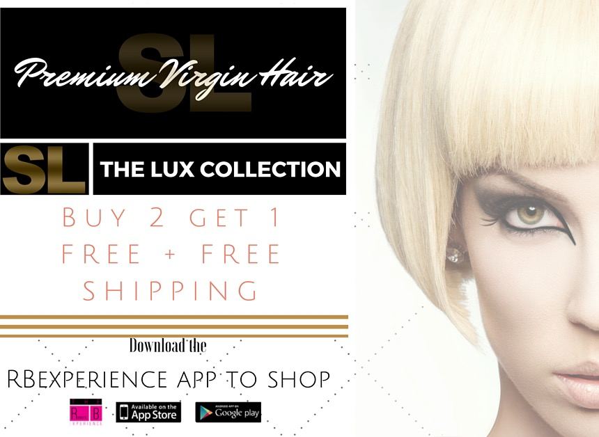 SL Premium Virgin Hair Collection