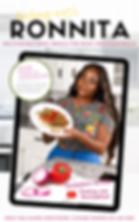 Ebook sized - Ronnita B. Huff - Cookbook