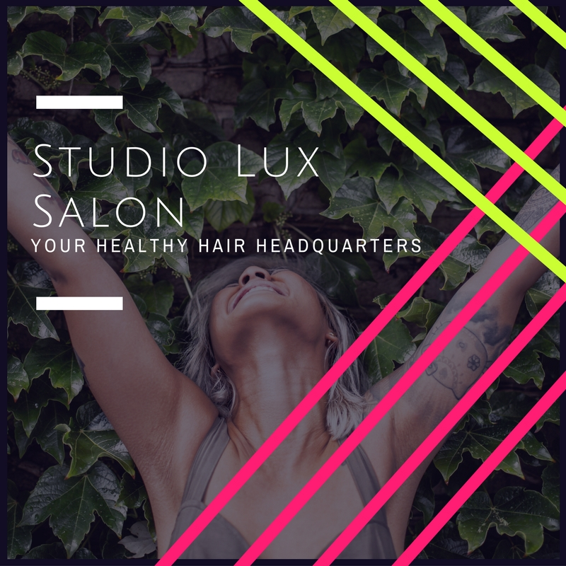 We are your Healthy Hair Headquaters