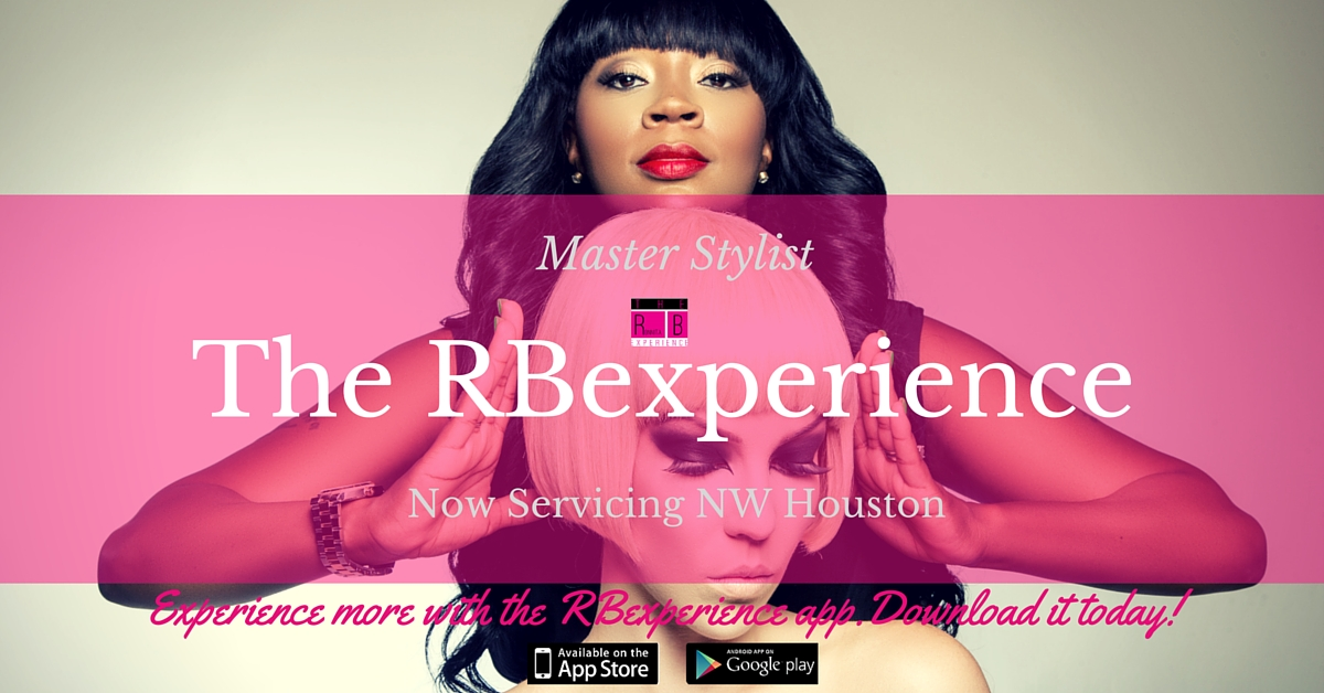 Download the RBexperience app
