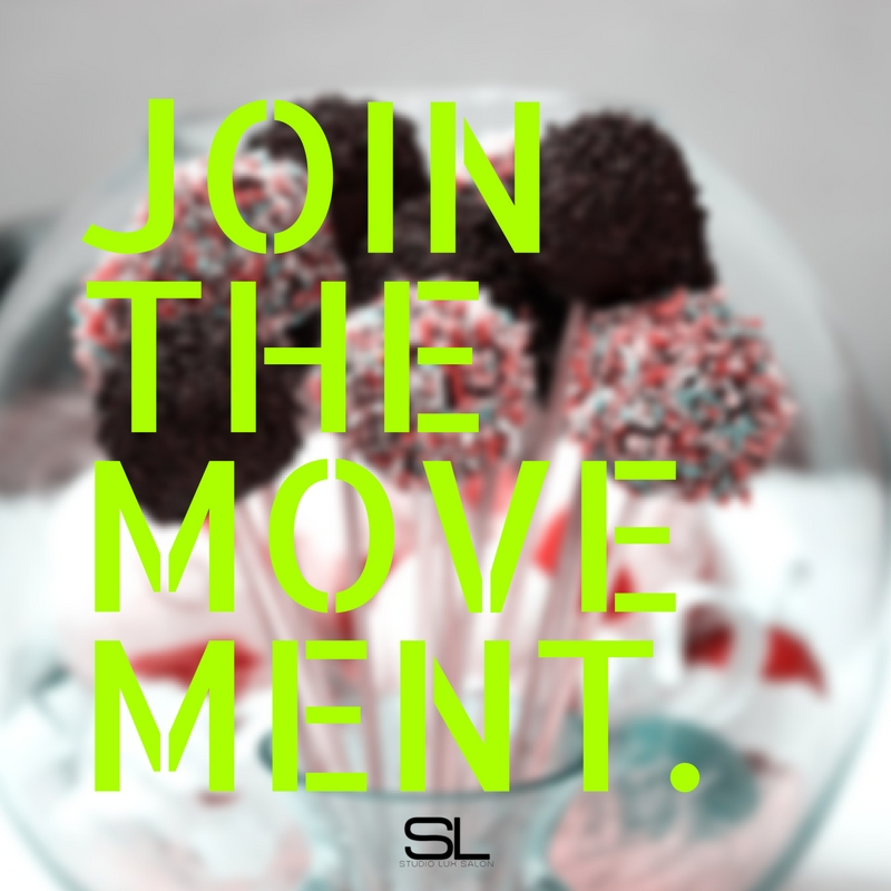 Join the SL Healthy Hair Movement to