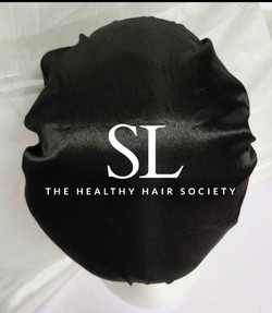 50% off | SL HEALTHY HAIR BONNET