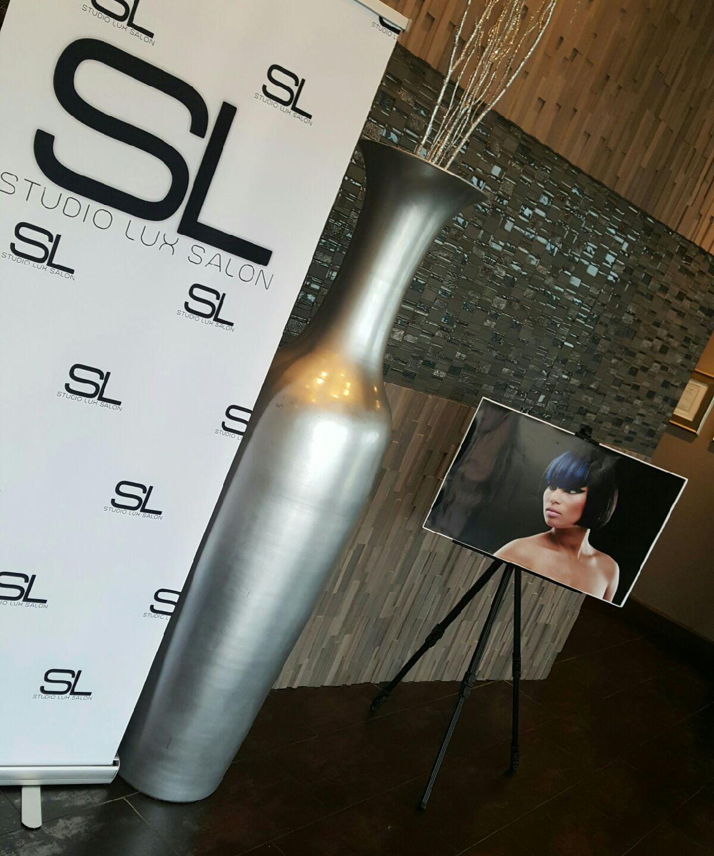 SL Houston Grand Opening event