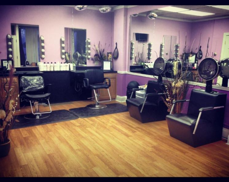 Studio Lux Salon Cleveland