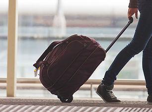 Flughafenfahrten Pforzheim