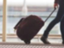 Aeroprto em Portugal - Decalração de entrada - SE