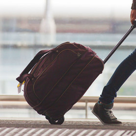 Podré viatjar?