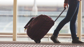 Lotnisko w mieście Meksyk bez tajemnic