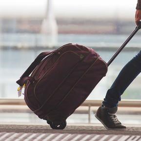 Planning A Trip? De-stress before you Depart!
