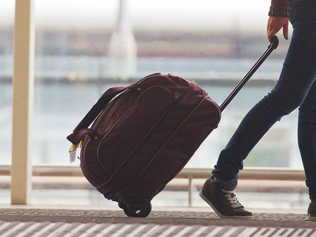 Travel Health: Tips for Safe Travels Before, During and After the Flight