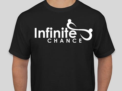 Infinite Chance T - Black