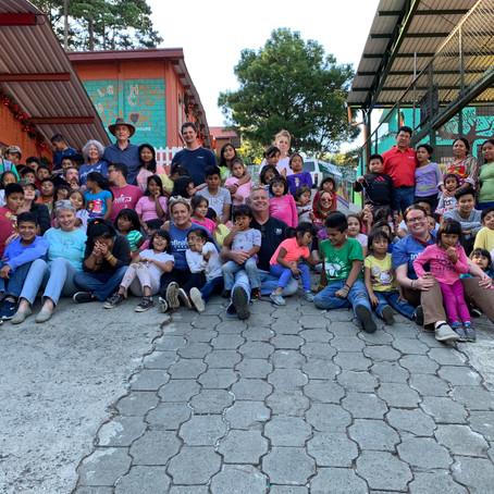 Glimpse of Guate Tour 2018 - SUCCESS!