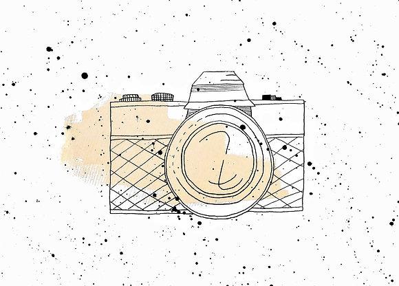 Illustration -Reflex-