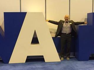 New Member to the NATA Board of Directors: Mark Coberley Q&A