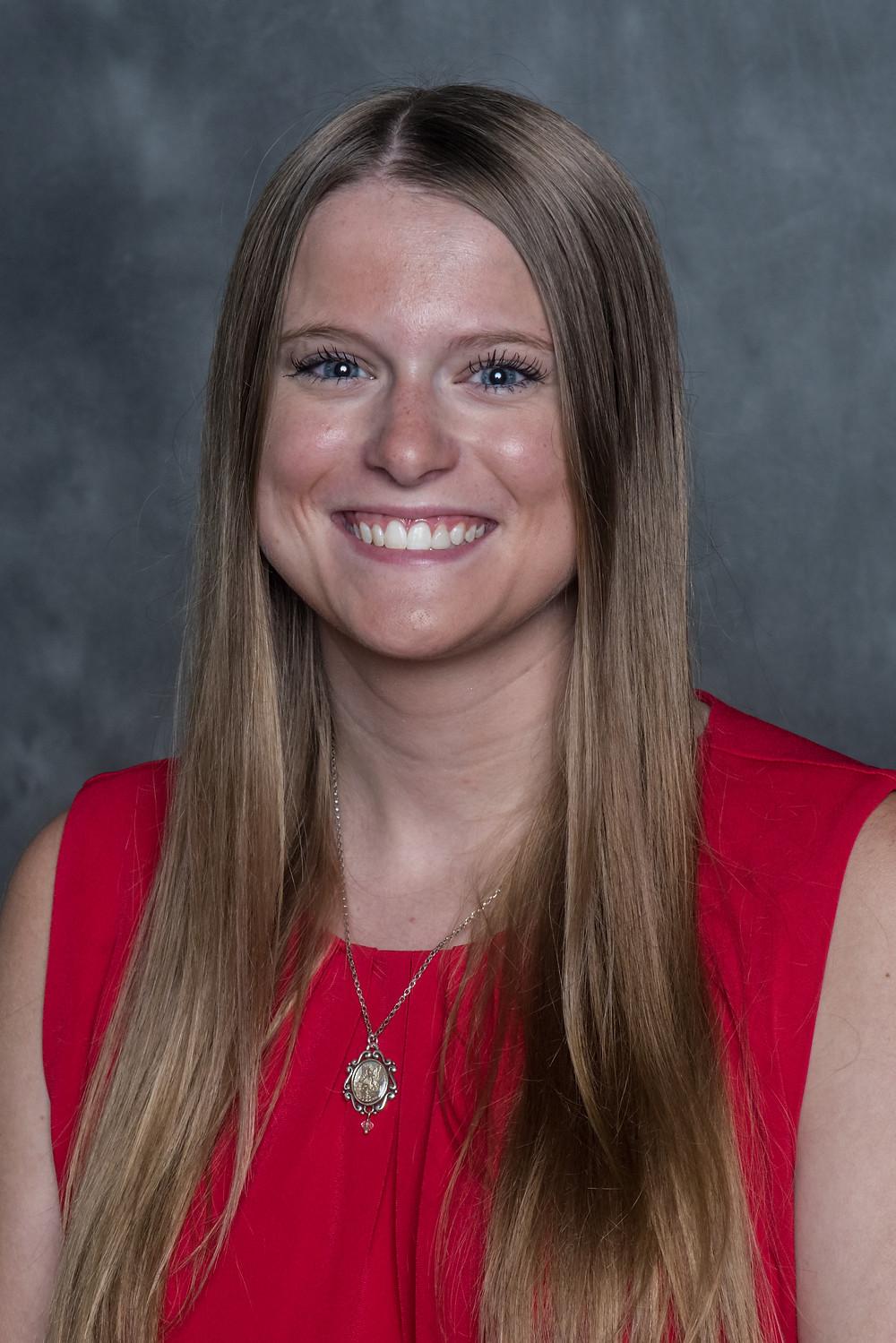 Samantha Wolfe