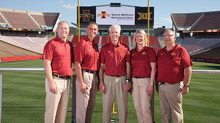 Iowa State Athletics Partners with McFarland Clinic Sports Medicine