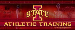Iowa State Athletic Training to Hold Prospective Student Interviews