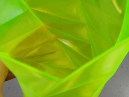 Flexibles 3D Druckmaterial