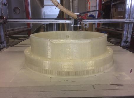 Additive Fertigung und Maschinenbau