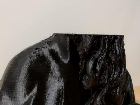 Kultur und 3D Druck