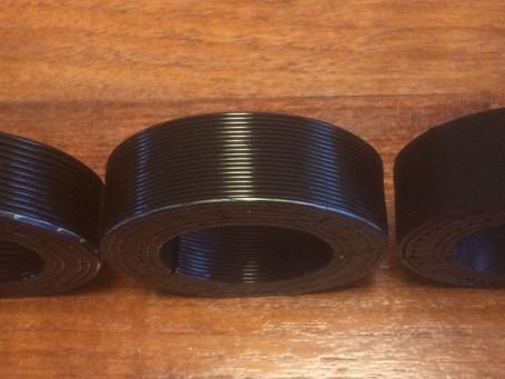 Modelle zur Bestimmung der Schichthöhe im 3D Druck
