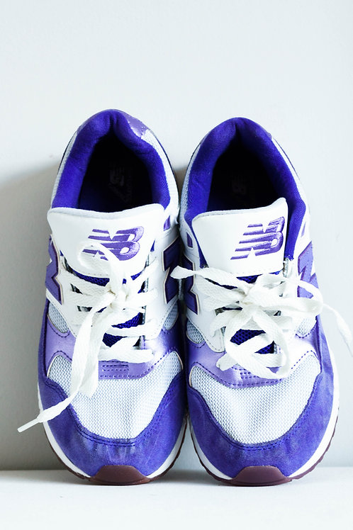New Balance Steppers