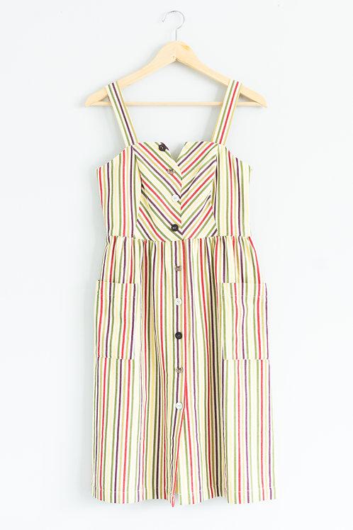 Little Stripe Dress