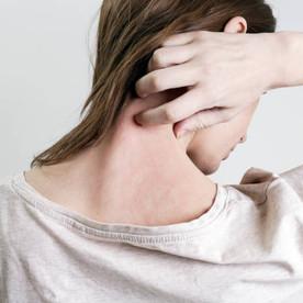 ¿Por qué tenemos la piel hipersensible?
