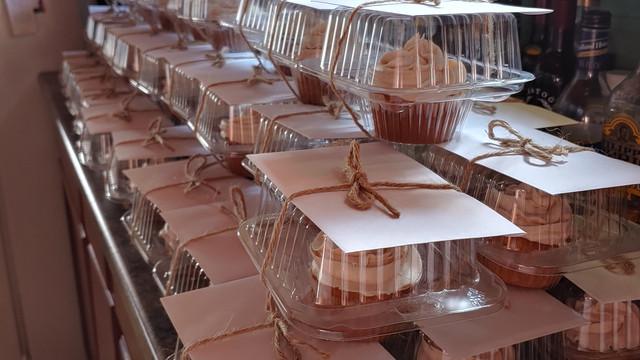 Cupcakes Outreach