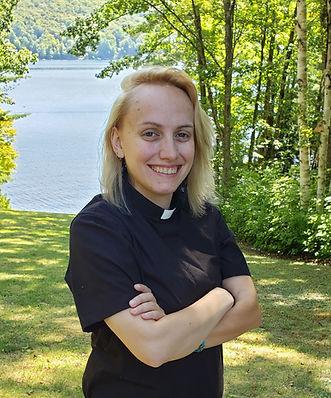 Pastor Lynnette Cole