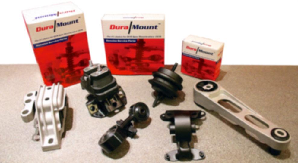 Duramount Engine Transmission Mount