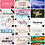 Thumbnail: Youth Unisex Hoodie with Custom Vinyl Wording