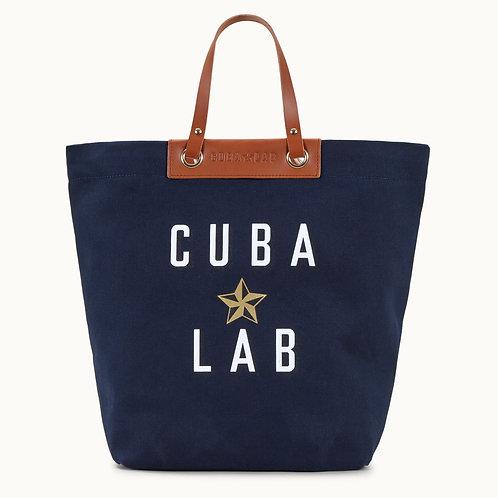 Shopping Bag - Dark Denim