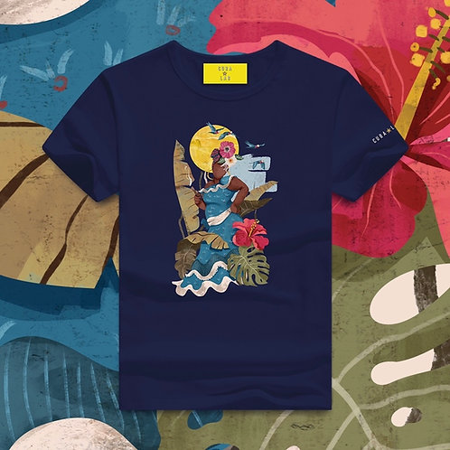"""""""Mami"""" T-Shirt"""