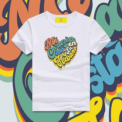 """""""Corazòn"""" T-Shirt"""