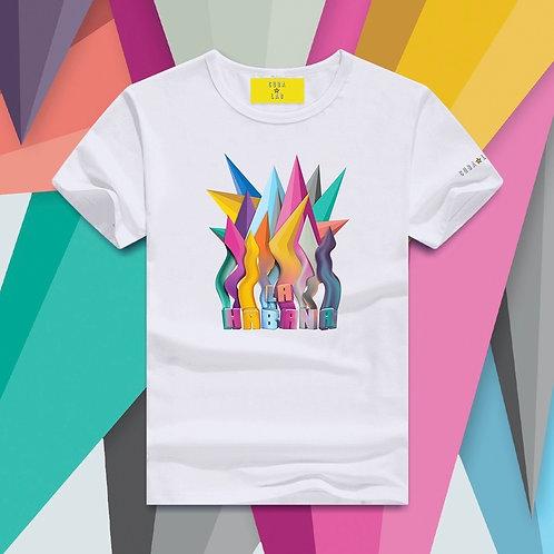 """Murales"" T-Shirt"