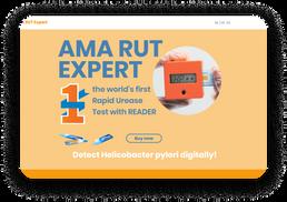 AMA Rut Expert
