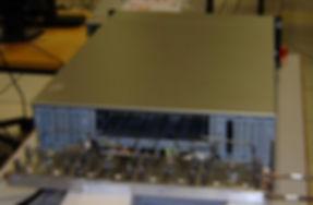 Испытания показали высокую эффективность использования КТТ в системах охлаждения суперкомпьютеров и высоконагруженных серверов.