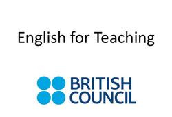Teachingenglish British Council