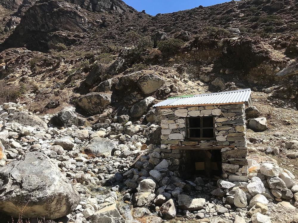 Водяные мельницы в Непале | skitour.club | Блог Сергея Чеботова