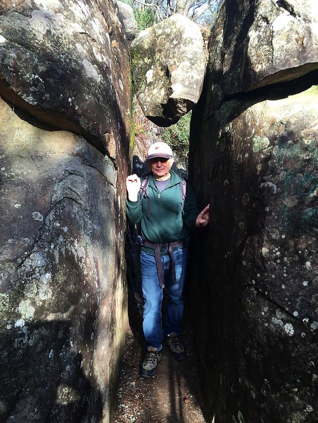 Трекинг в долине Катаракт — Тасмания 2017 — Блог о путешествиях Сергея Чеботова