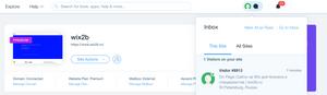 Как увидеть посетителей вашего сайта на Wix в реальном времени. Кто сейчас на сайте?