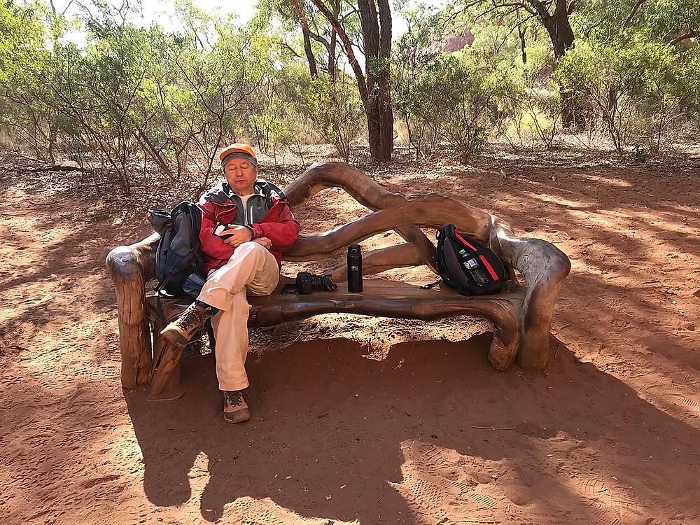 Улуру — Красный центр Австралии — Блог о путешествиях Сергея Чеботова