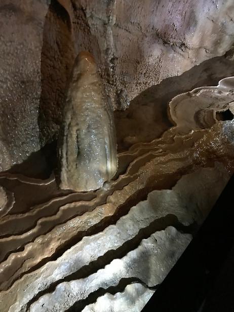 Пещера Кинг Соломон — Тасмания 2018 — Блог о путешествиях Сергея Чеботова