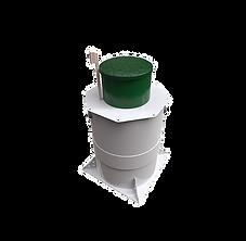 Станции биологической очистки Kolo Vesi — Твой Дом — На даче, как дома — канализация, водоснабжение и отопление загородных домов