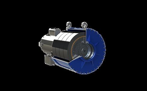 Накопитель Кинетической Энергии — Супермаховик — KEST — Superflywheel — Kinetic Energy Storage