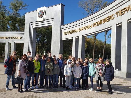 Мы в Беларуси!!