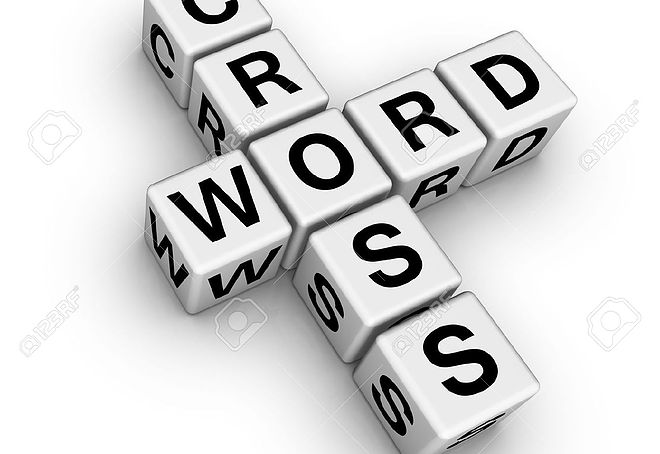Crossword Lab